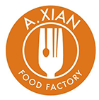 Axian Food Factory menu
