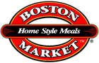 Boston Market Menu Price