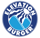 Elevation Burger menu